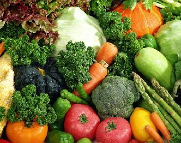посев овощей по температуре